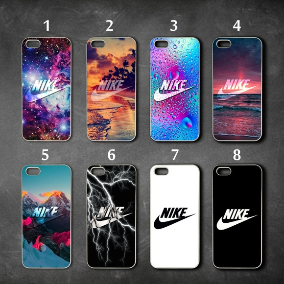 nike iphone XR case